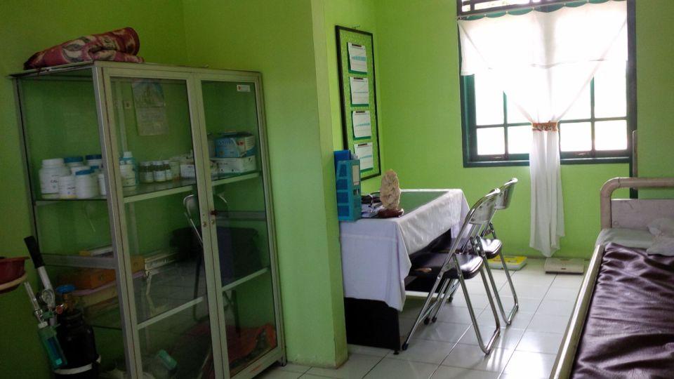Ruang Pemeriksaan