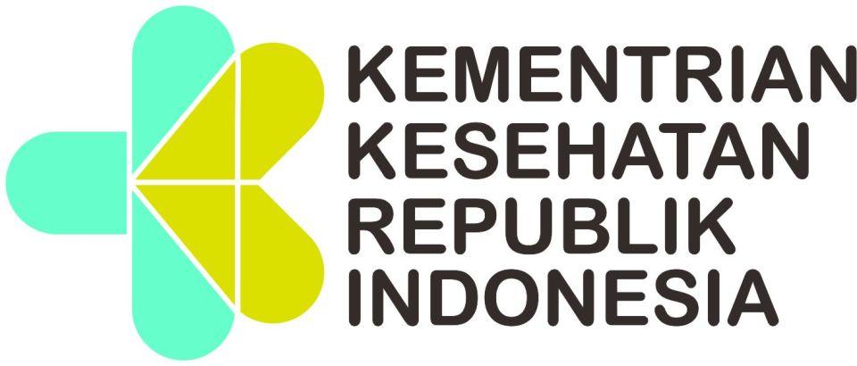 Logo Baru Kemenkes